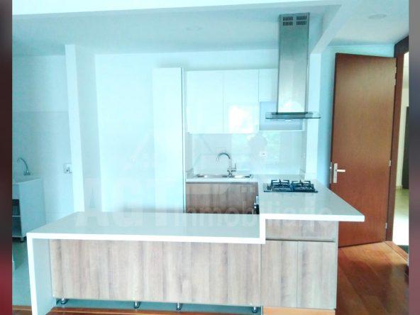 apartamento en niza norte