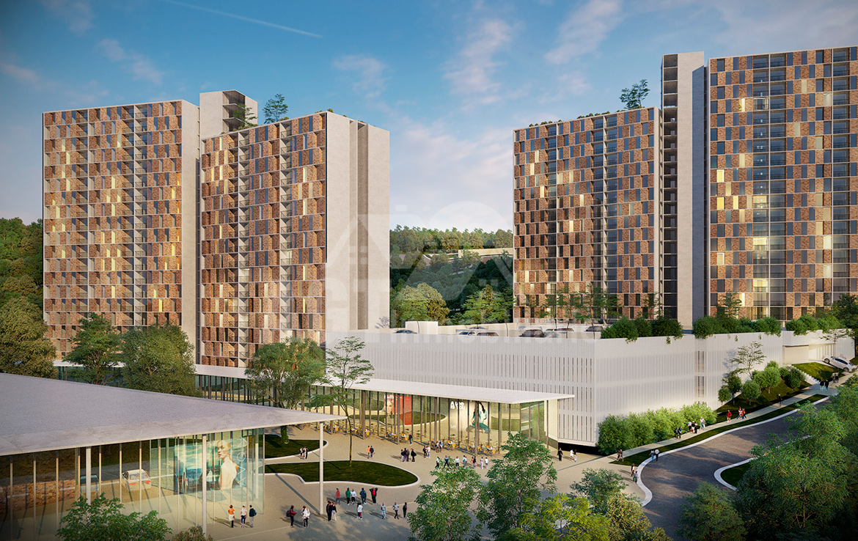 panorama austral apartamentos rionegro