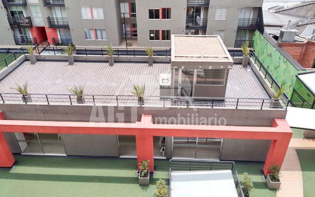apartamento en olaya Herrera bogota