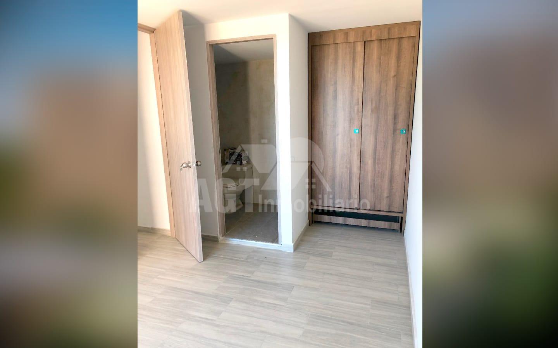 Apartamento en venta en Rionegro